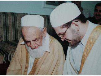 """""""Ti, Muhamed Sytari, që të bëra edhe Myfti..!?"""""""