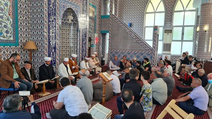 Ramazani 1442, dëshmi ngazëlluese e rinisë muslimane!