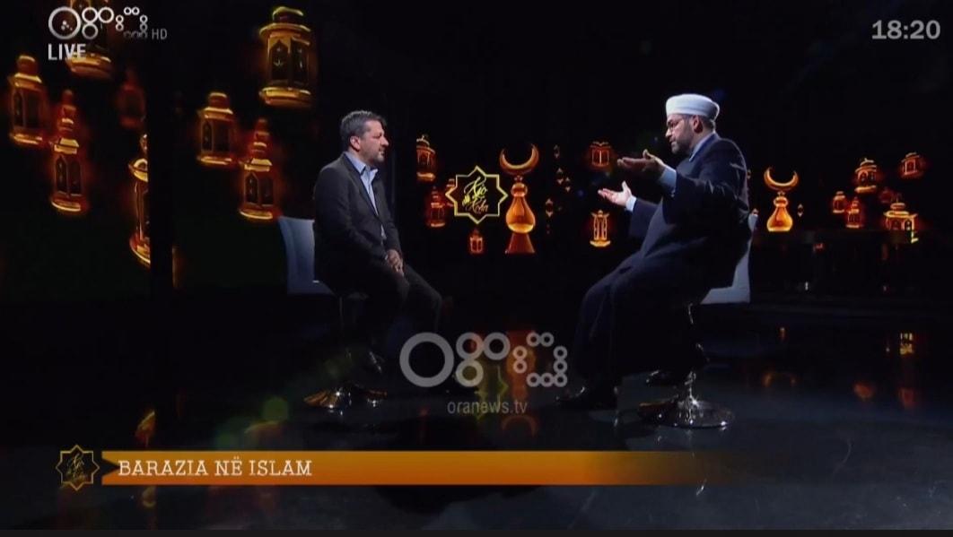 Rreth barazisë në Islam…